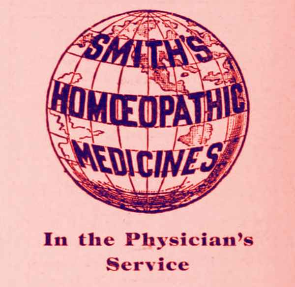 Smith Homeopathy